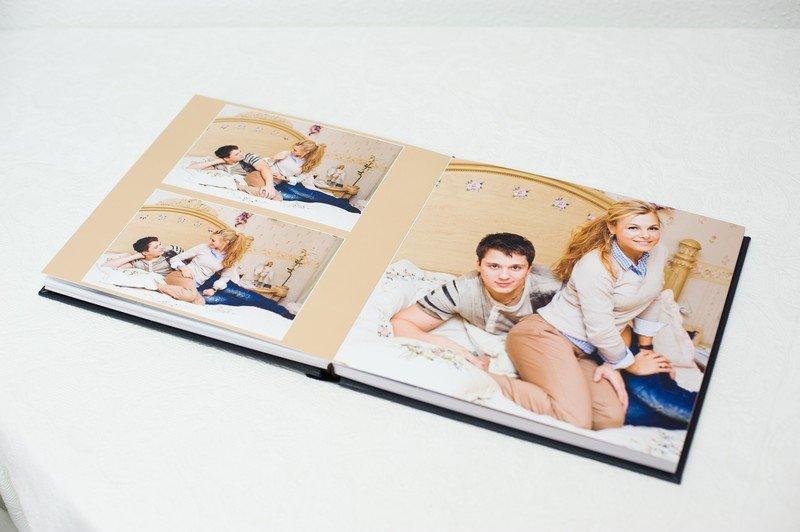 напечатать книгу в красноярске из фотографий всю